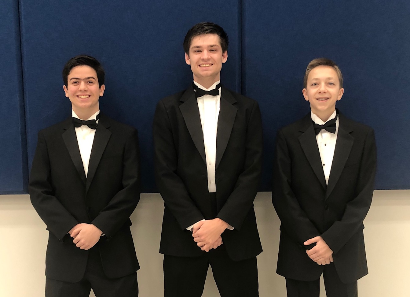 All-State Band 2020